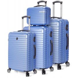 Benzi - Juego de maletas + Neceser BZ5332