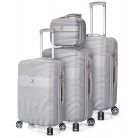 Benzi - Juego de maletas + Neceser BZ5398