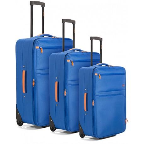 Benzi - Juego de maletas BZ5383