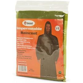 Benzi - Chubasquero Impermeable BZ5329