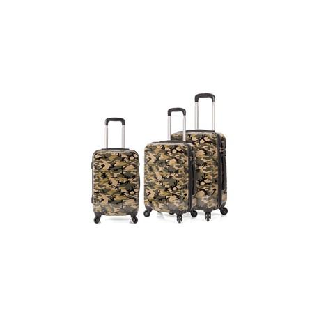 Benzi - Juego de maletas BZ5494