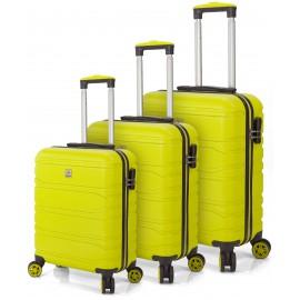 Benzi - Juego de maletas BZ5523